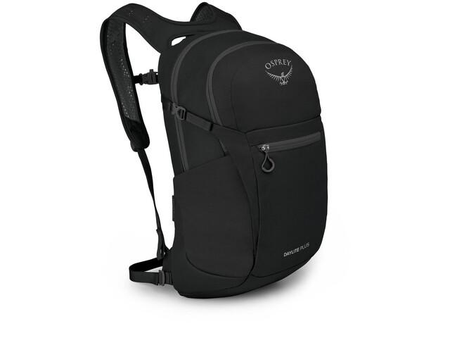 Osprey Daylite Plus Backpack, zwart
